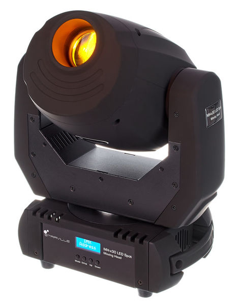 MH-x30 LED Spot Moving Head Stairville