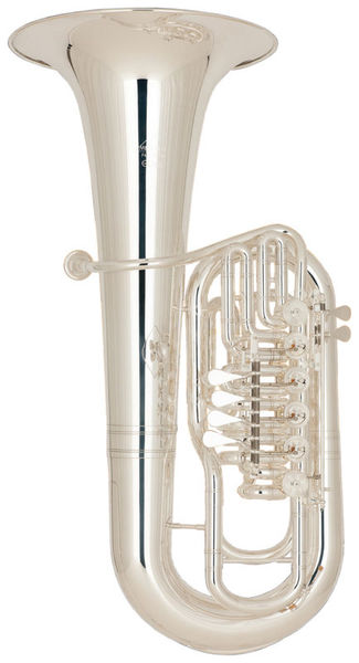 Miraphone 481C11021 F- Tuba Elektra
