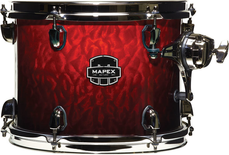 "Mapex 10""x08"" Saturn V Tom Tom -MLE"