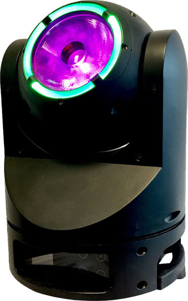 Stairville Bowl Beam 604 LED COB Moving H
