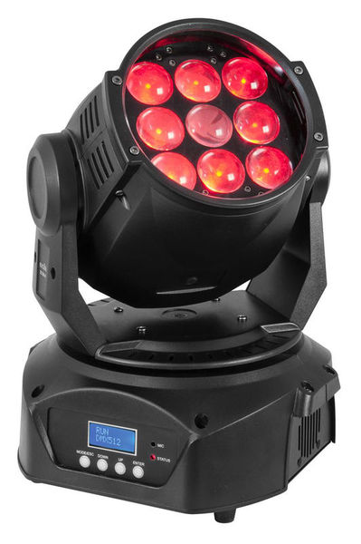 Eurolite LED TMH-90 Wash Zoom