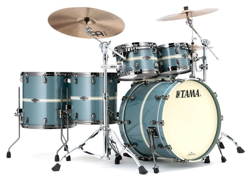 Tama Starclassic Perf. ltd. Blue