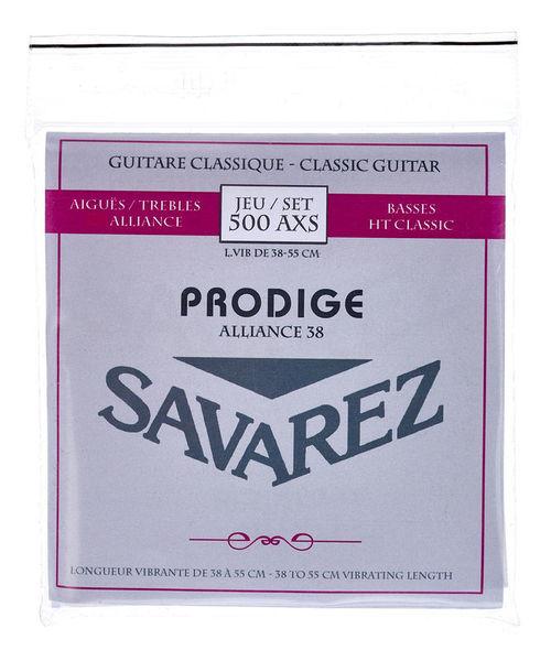 Savarez 500AXS Prodige Alliance 58/64