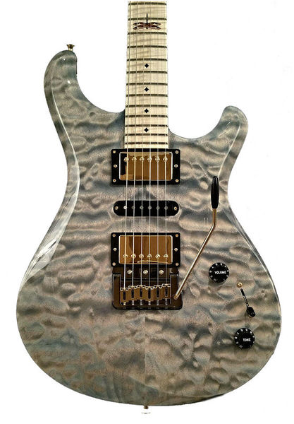 Knaggs Severn T2 Trem HSH Quilt WS