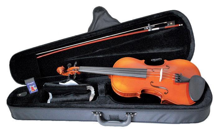 Franz Sandner 601 Violinset 3/4