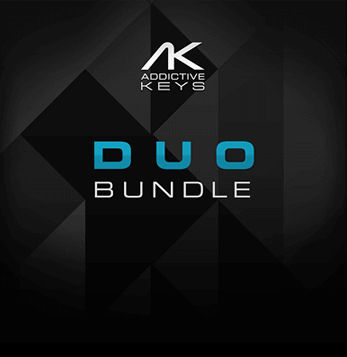 XLN Audio Addictive Keys Duo