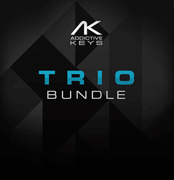 Addictive Keys Trio XLN Audio