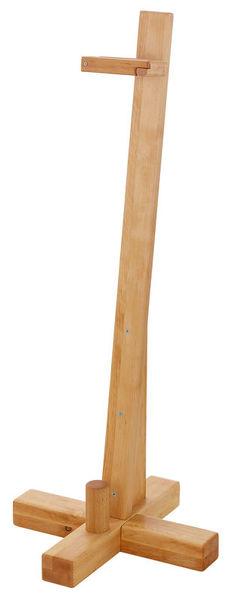 Thomann Didgeridoo stand Alder wood