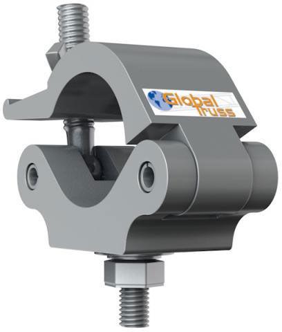 Global Truss 828 Half Coupler 60mm