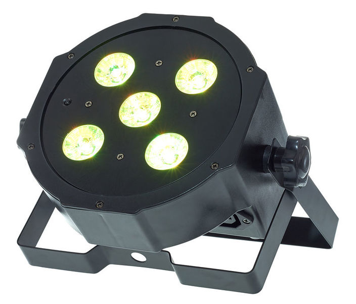 Fun Generation SePar Quad LED RGBW IR