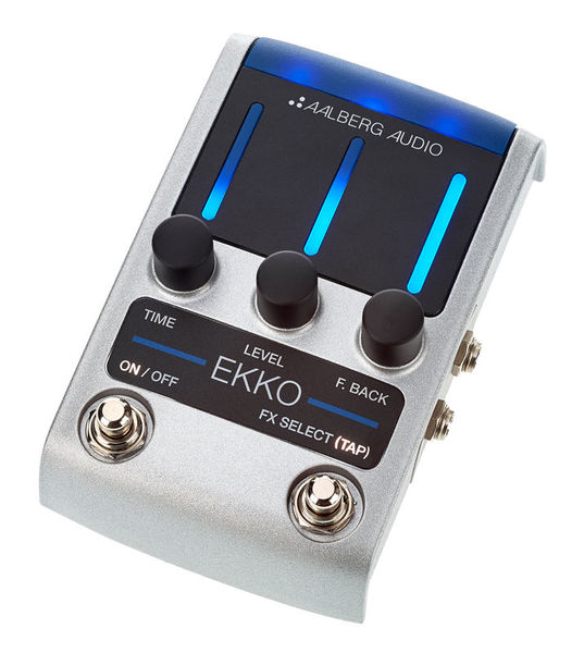 Aalberg Audio EKKO EK-1 Delay