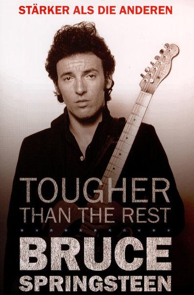 Bosworth Bruce Springsteen - Tougher
