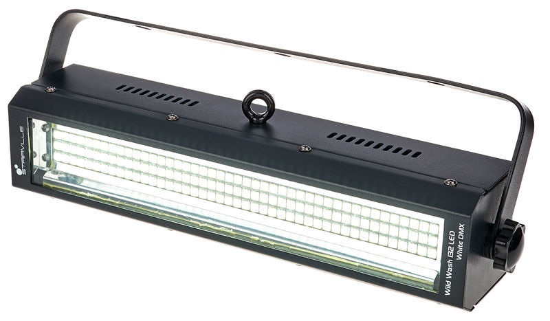 Stairville Wild Wash 132 LED White DMX
