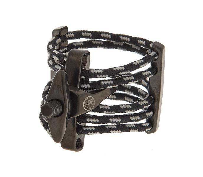 Silverstein Carbon Black Clarinet XS