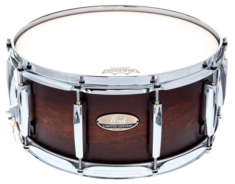"Pearl 15""x6,5"" Hybrid Snare limited"