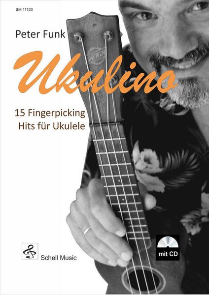 Schell Music Ukulino