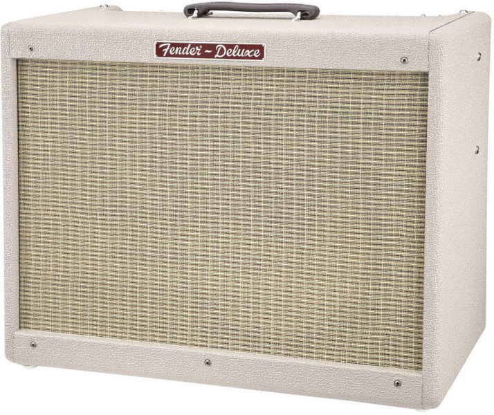 Fender Blues Deluxe Cream of Wheat