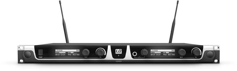 LD Systems U508 R2