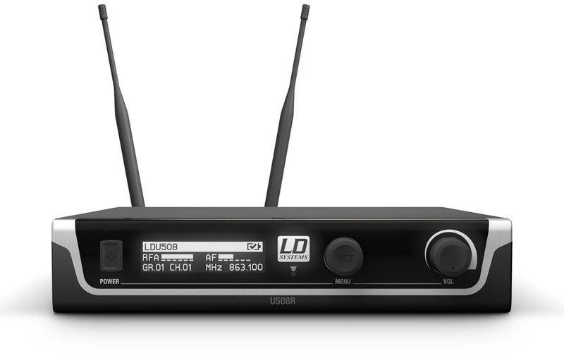 LD Systems U508 R