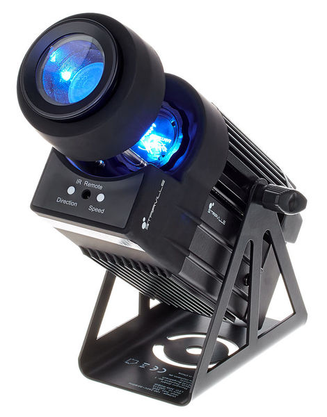 GP30-C LED Gobo Projector 30W Stairville