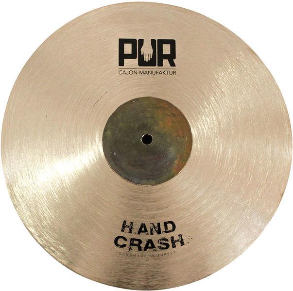 """PUR 14"""" Hand Crash"""