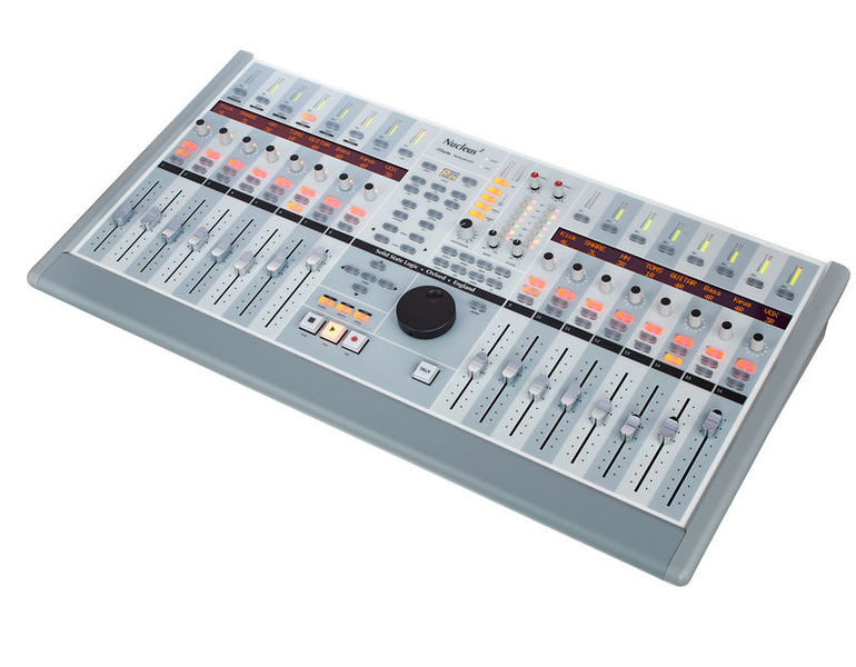 SSL Nucleus 2 Light