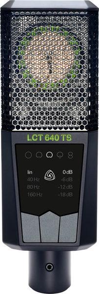 Lewitt LCT 640 TS Authentica