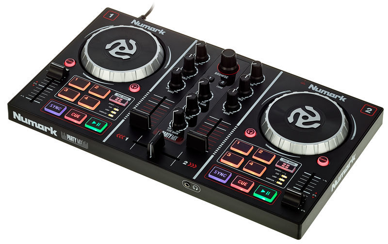 Party Mix Numark