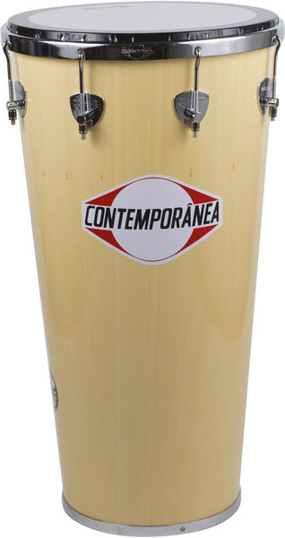 "Contemporanea 14"" x 70cm Timbal Wood"