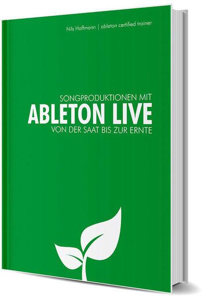 DVD Lernkurs Ableton Live Buch