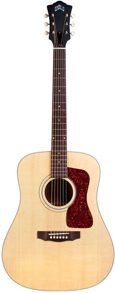 Guild D-40E Natural USA