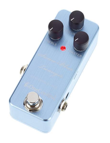 One Control Sonic Blue Twanger