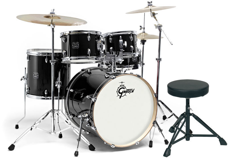 Gretsch Energy Studio Black