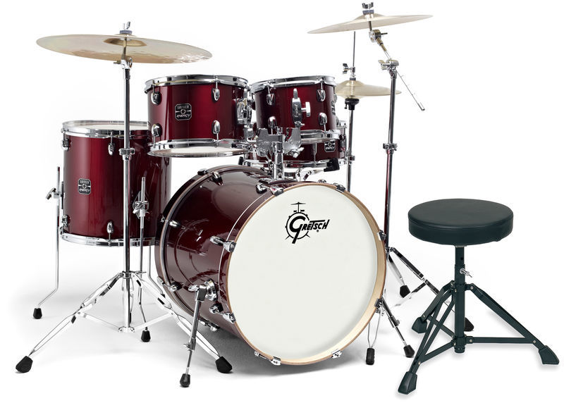 Gretsch Energy Studio Wine Red