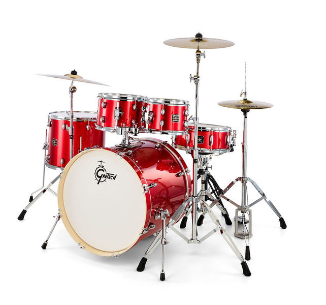 Gretsch Energy Standard Wine Red