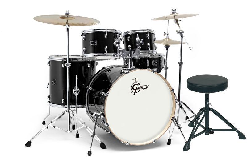 Gretsch Energy Standard Black