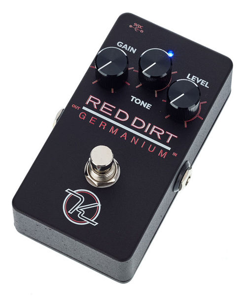 Keeley Dirt Germanium Overdrive