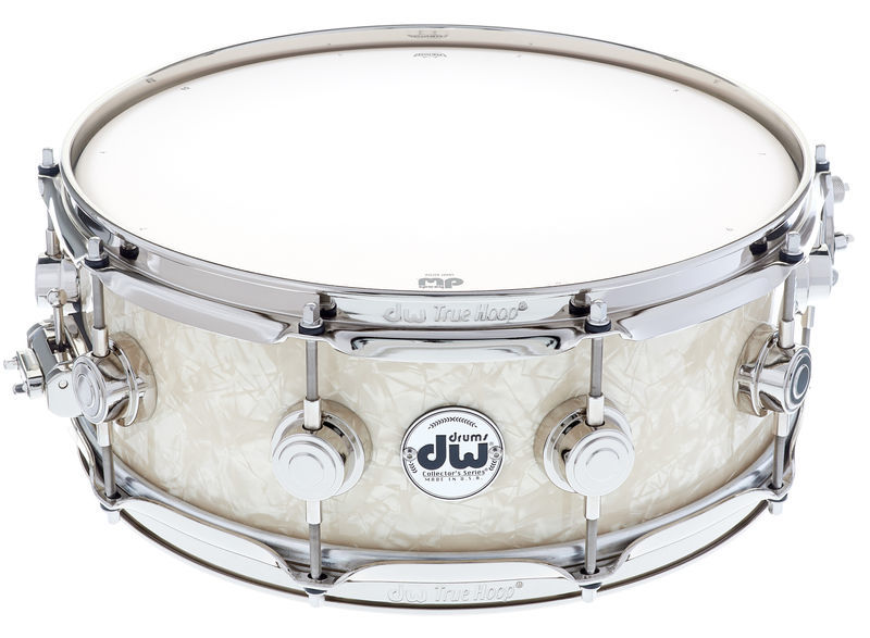 "DW 14""x05"" Finish Ply Snare Maple"