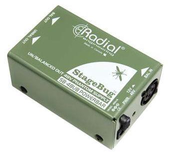 Radial Engineering SB-48UB