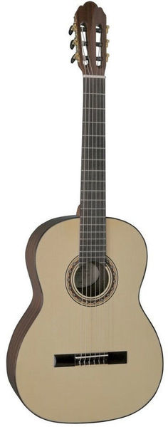 VGS Pro Andalus 10-S Spruce