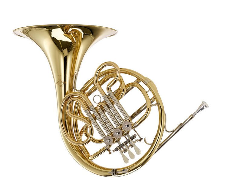 Thomann HR-104 F French Horn