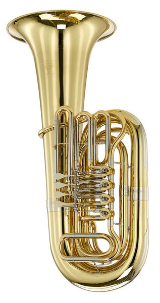 Thomann 250 M Bb-Tuba