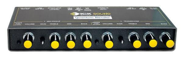 K&K Quantum Blender