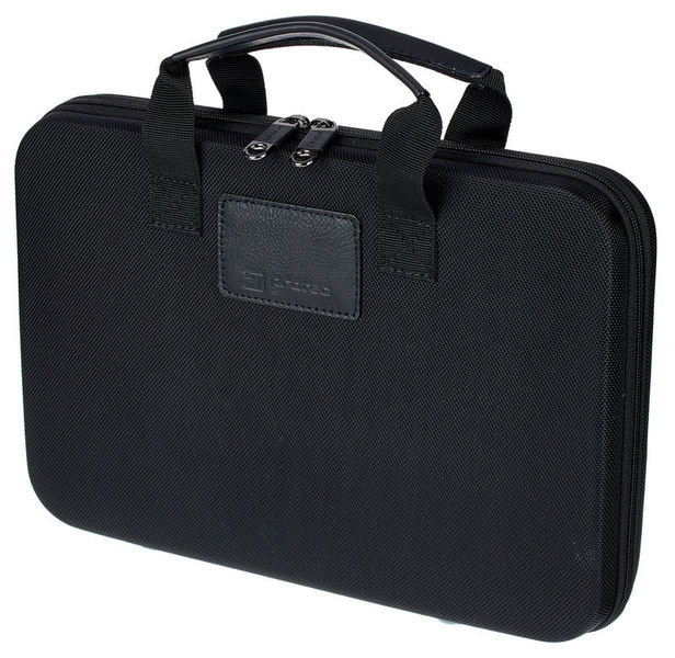 Protec 10-Piece Mouthpiece case
