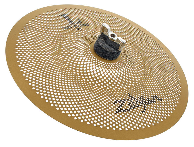 "Zildjian 10"" Low Volume Splash"