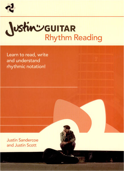 Wise Publications Justinguitar.com Rhythm