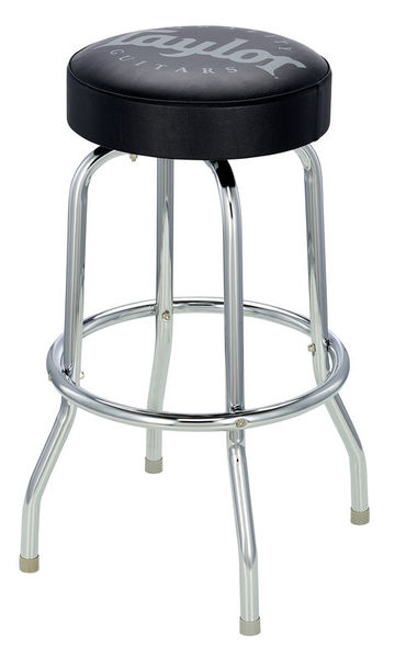 Taylor Bar Stool Black 30 Quot Thomann United States