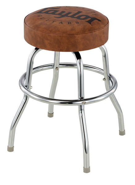 Brilliant Taylor Bar Stool Brown 24 Andrewgaddart Wooden Chair Designs For Living Room Andrewgaddartcom
