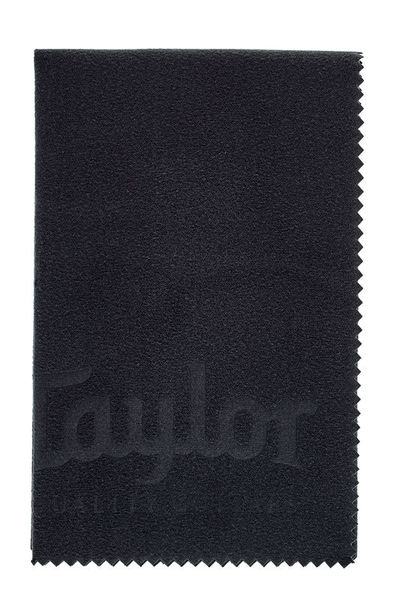 Taylor Polish Cloth Black