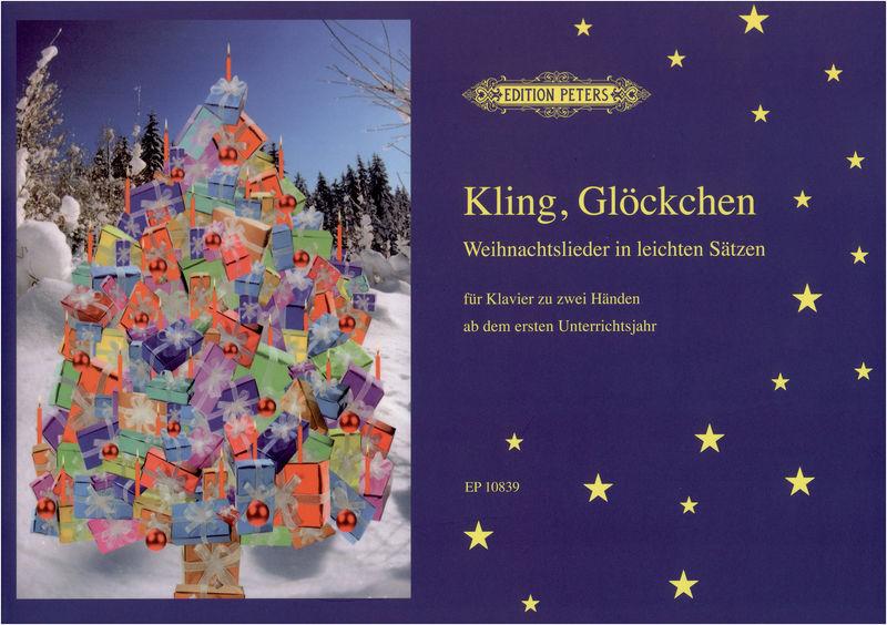 C.F. Peters Kling, Glöckchen